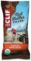 Clif Bar Nut Butter Chocolate Peanut Energy Bar