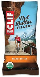 Clif Bar Nut Butter Peanut Energy Bar