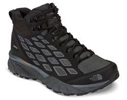 TNF Endurus Hike Mid GTX Men's Boot TNF Black Dark Shadow Grey