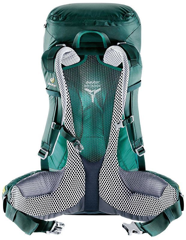 Deuter Futura Pro 38 SL Backpack Harness