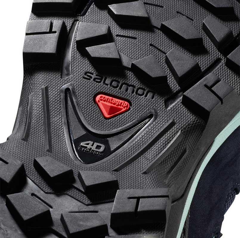 Picture of Salomon Quest 4D 3 GTX Wmn's Boot