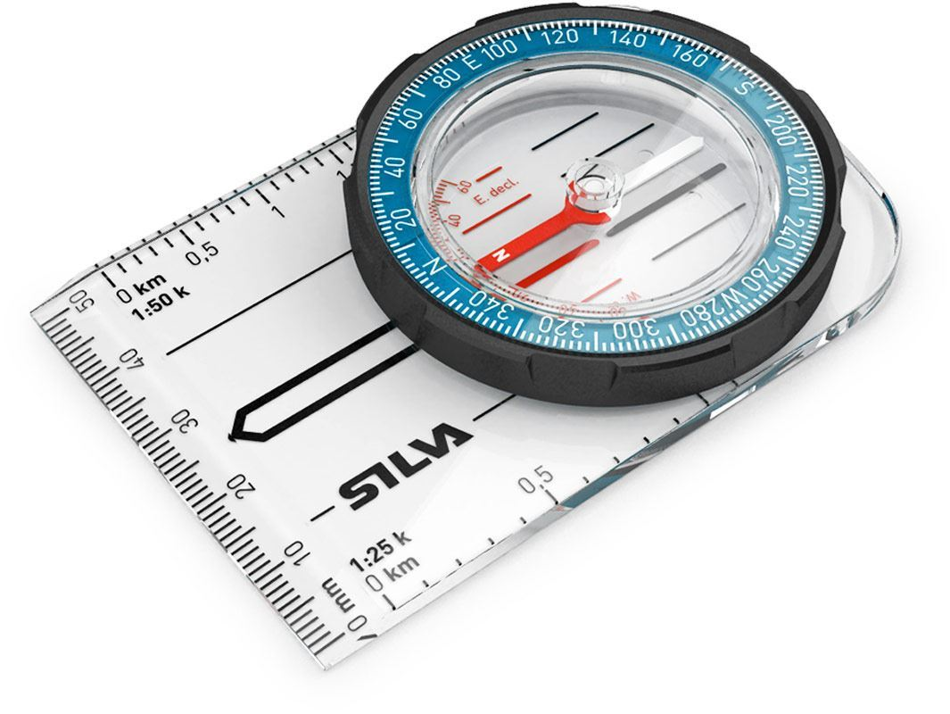 Silva Field MS Compass