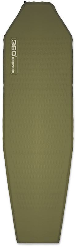 360 Degrees Adventurer 2.5 SI Sleeping Mat