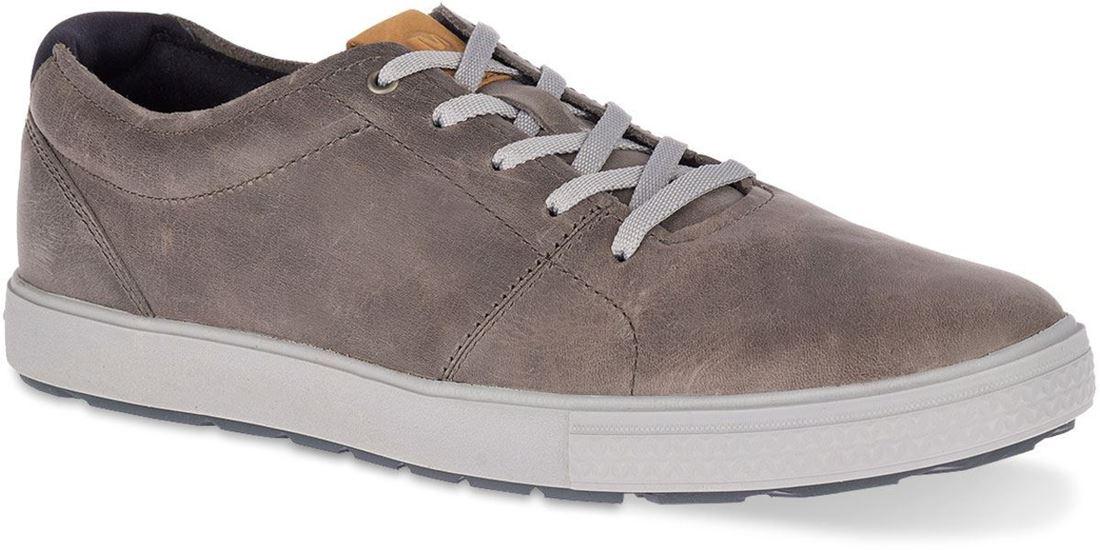Merrell Barkley Men's Shoe Castlerock