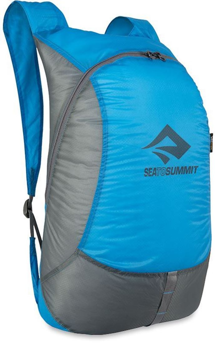 Sea To Summit Ultra Sil Daypack Sky Blue