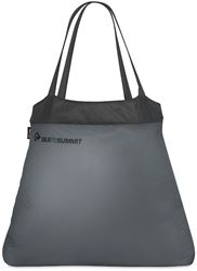 Sea To Summit Ultra Sil Shopping Bag Black