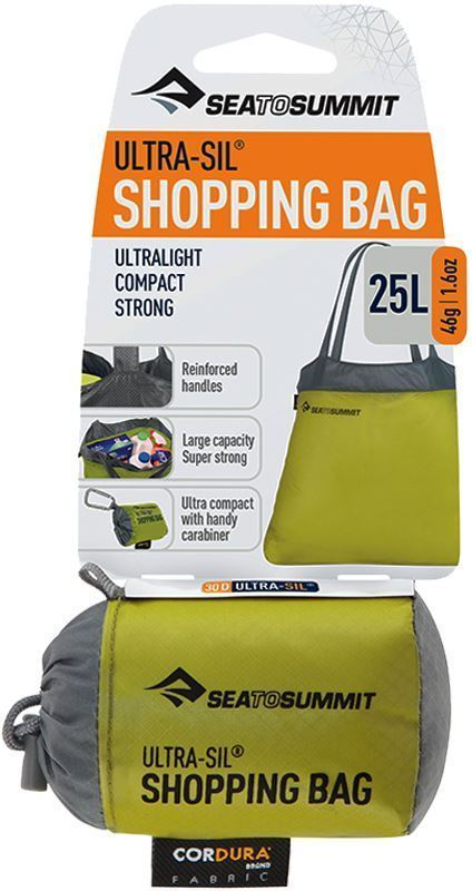 Sea To Summit Ultra Sil Shopping Bag