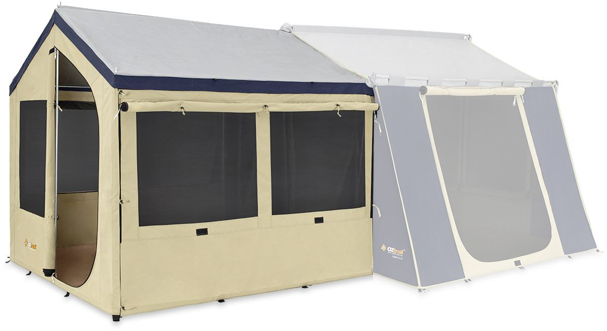 cd44b60eed24 Oztrail Sunroom - Canvas