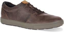 Merrell Barkley Men's Shoe Brunette