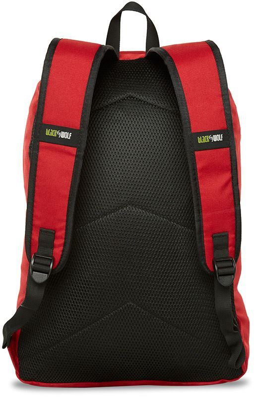 Picture of Black Wolf Quix 25 Daypack
