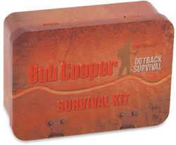 Bob Cooper's Survival Kit