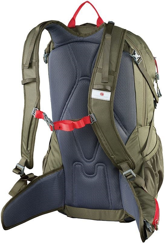 Picture of Caribee X-Trek 40L Backpack