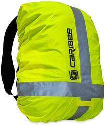 Caribee Safety Backpack Rain Cover