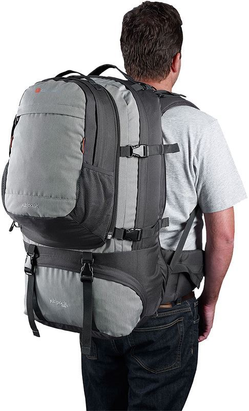 Picture of Caribee Jet Pack 65L Travel Pack