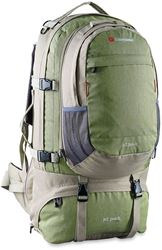 Caribee Jet Pack 75L Travel Pack Mantis Green