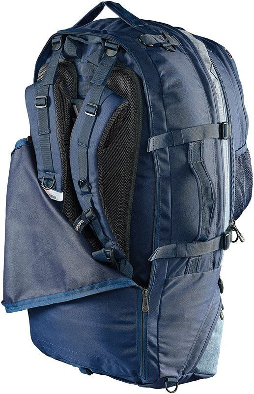 Picture of Caribee Jet Pack 75L Travel Pack