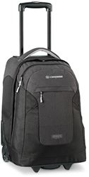 Caribee Voyager 35L Wheeled Carry-On Bag