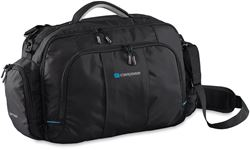 Caribee Fast Track Cabin Bag Black