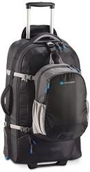Caribee Fast Track 85 VI Wheeled Travel Pack