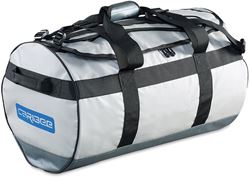 Caribee Kokoda 65L Duffle Bag Grey