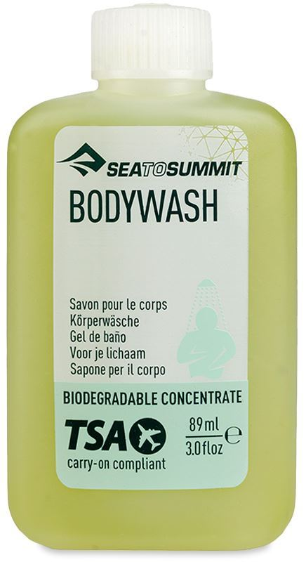 Sea to Summit TSA Body Wash 89 ml