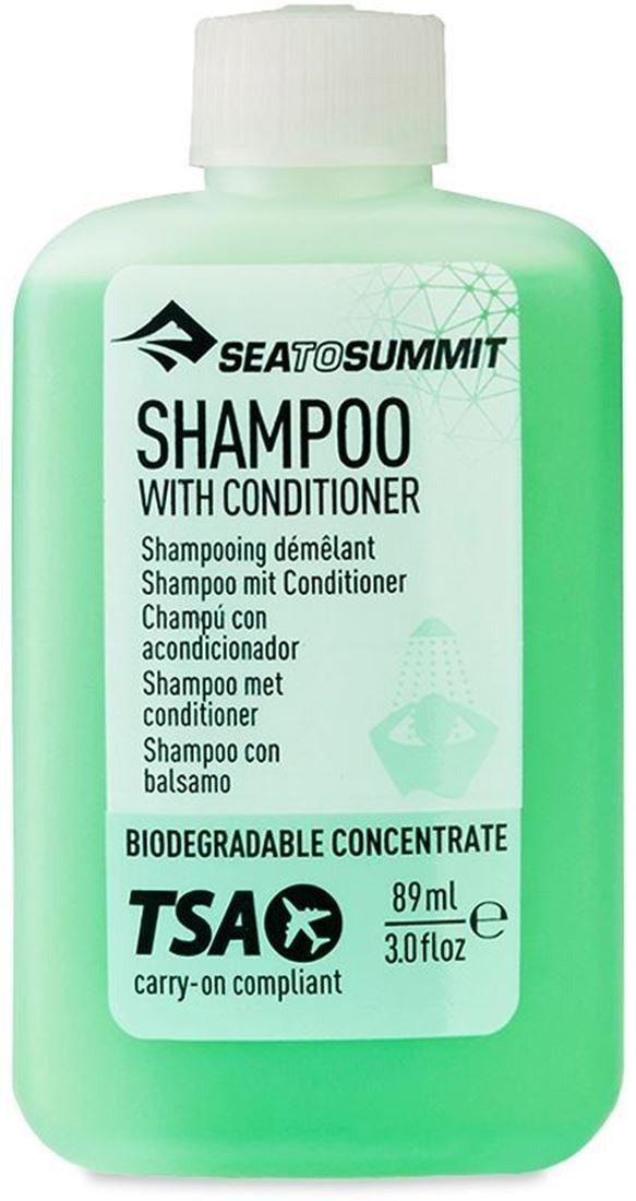 Sea to Summit TSA Conditioning Shampoo