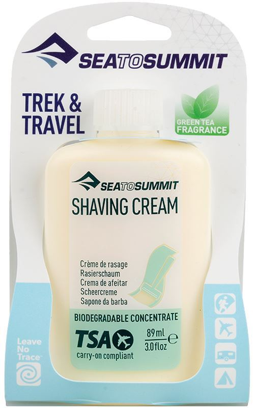 Picture of Sea to Summit TSA Shaving Cream 89ml