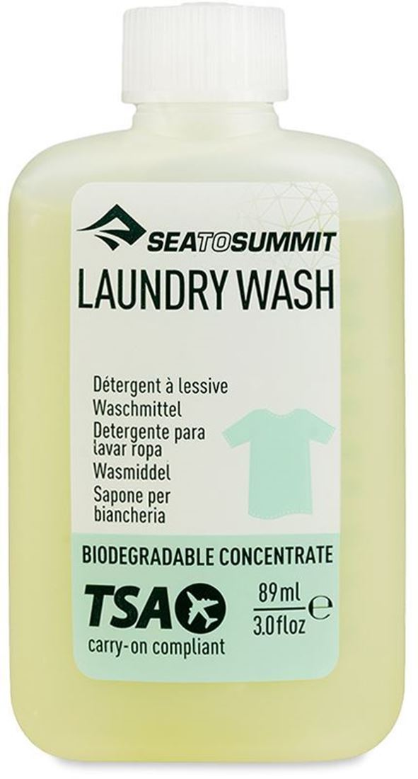 Sea to Summit TSA Laundry Wash 89 ml