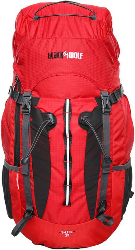 Black Wolf B-Lite 35L Backpack