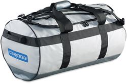 Caribee Kokoda 90L Duffle Bag Grey