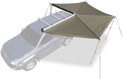 Oztent Foxwing 4WD Awning
