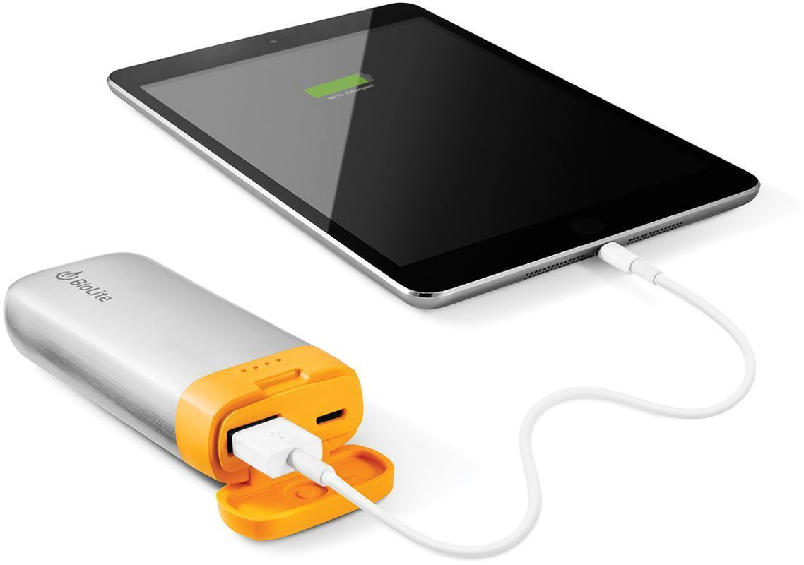 Biolite Charge 20 USB Power Pack