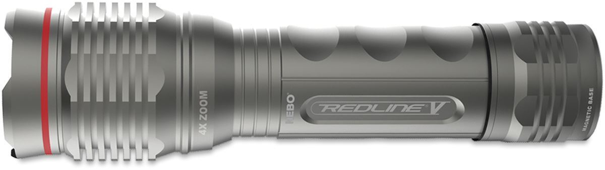 Nebo Redline V Waterproof Flashlight