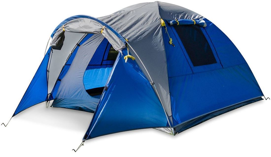 Outdoor Breakaway 3V Dome Tent