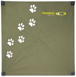 Outdoor Connection Dog Bed Replacement Cover Small