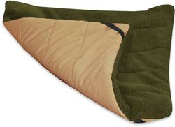 Outdoor Connection Fleecy Dog Mat Small