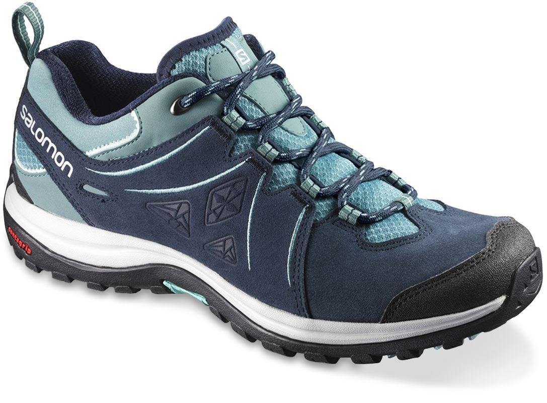 Salomon Ellipse 2 LTR Wmn's Shoe Arctic Navy Blazer Eggshell Blue