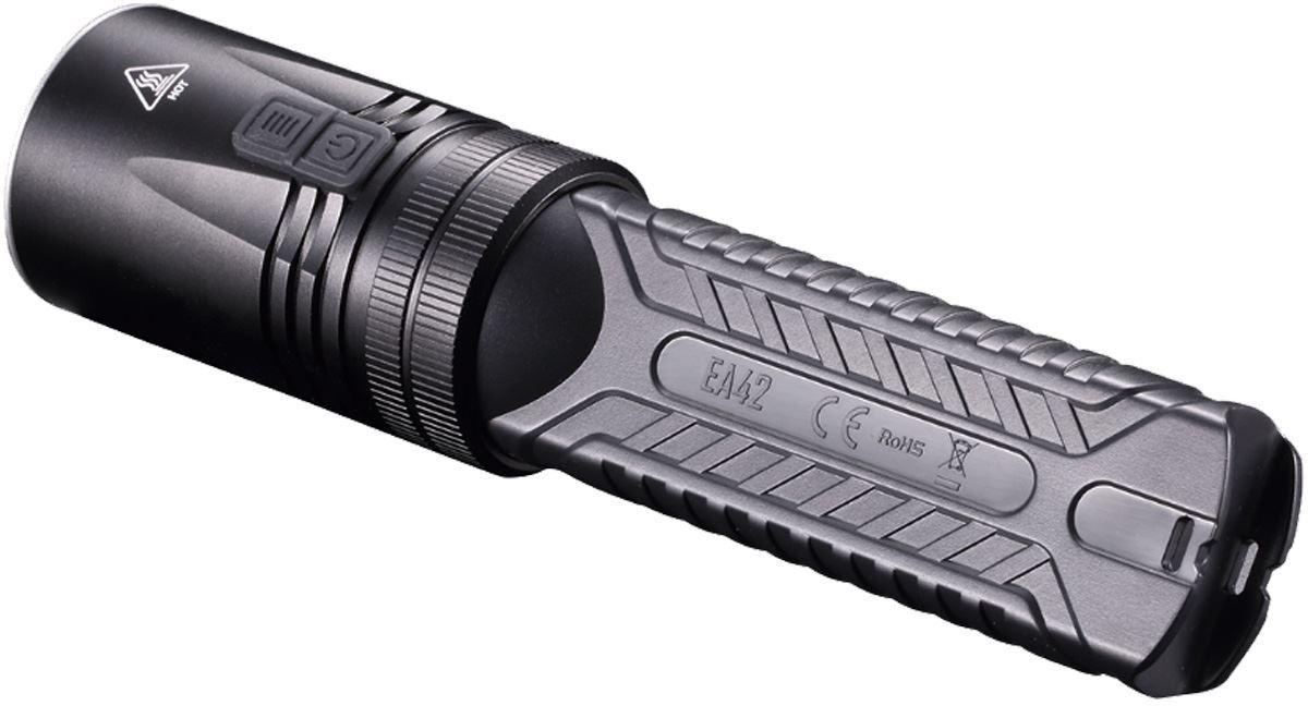 Picture of Nitecore EA42 Flashlight