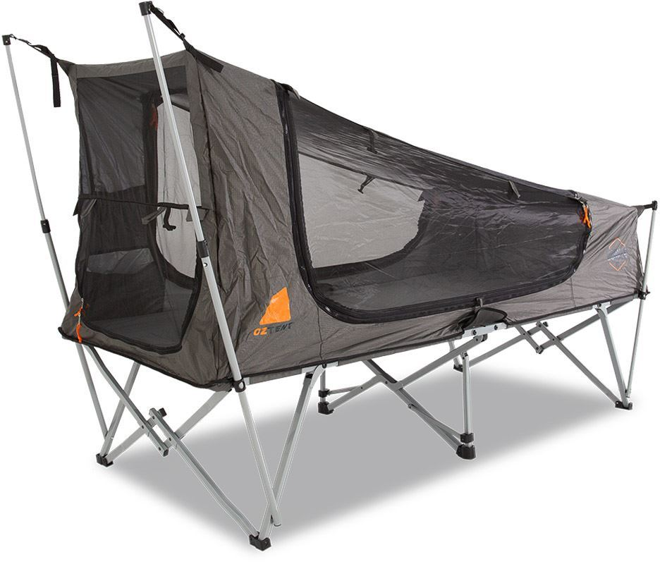 Picture of Oztent Bunker XL Stretcher Tent