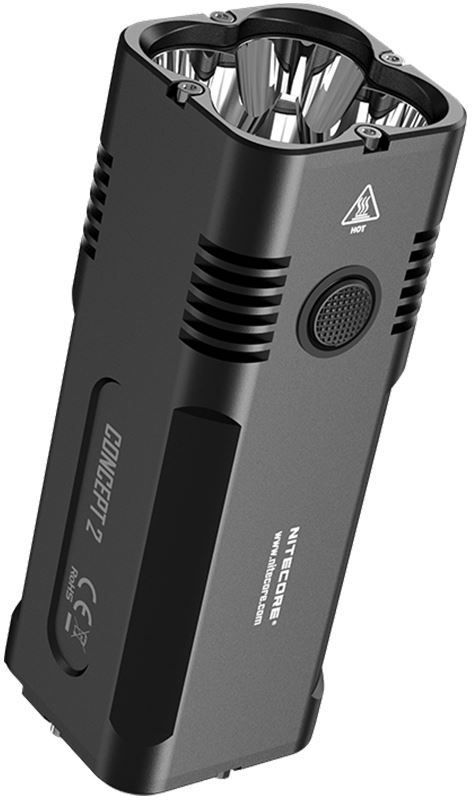 Picture of Nitecore Concept 2 Flashlight