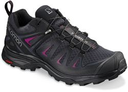 Salomon X Ultra 3 Wmn's Shoe Graphite Black Citronelle