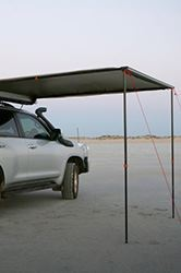 Picture for category 4WD Awnings
