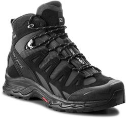 Salamon Quest Prime GTX Men's Boot Phantom Black Quiet Shade