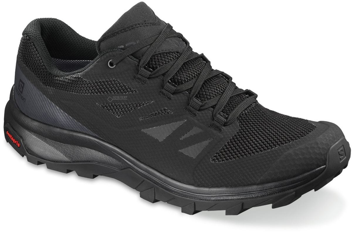 Picture of Salomon Outline GTX Men's Shoe
