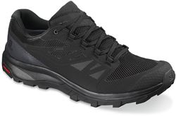 Salomon Outline GTX Men's Shoe Black Phantom Magnet
