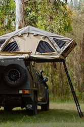 Picture for category Rooftop Tents & Awnings
