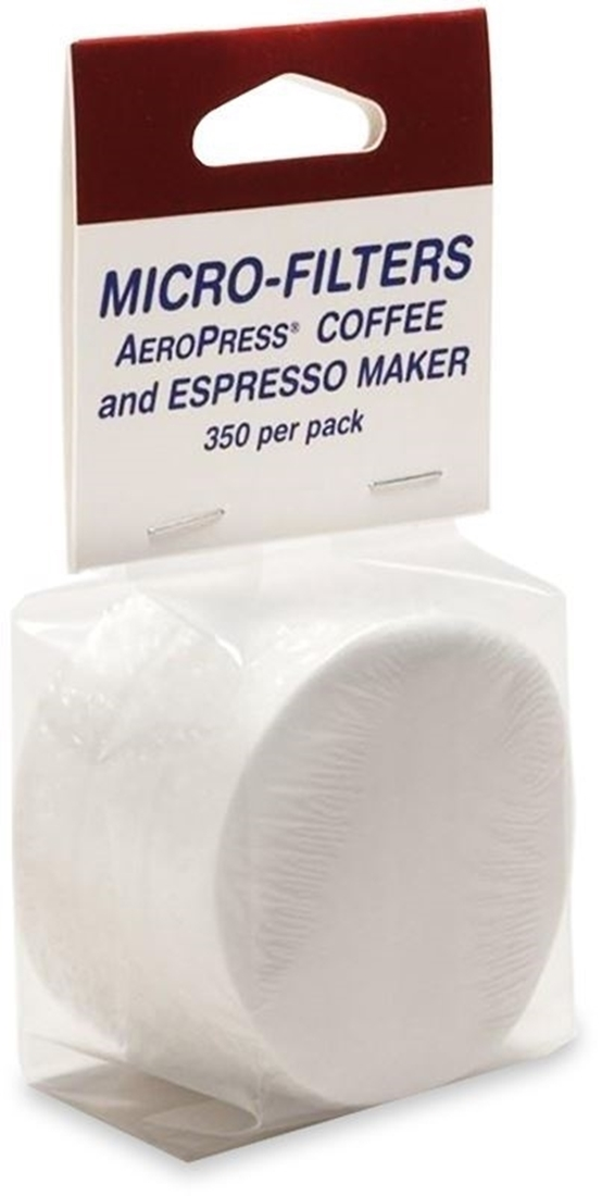 AeroPress Replacement Filter Pack
