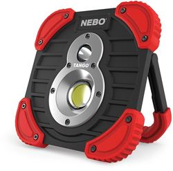 Nebo Tango Work & Spot Light + Powerbank
