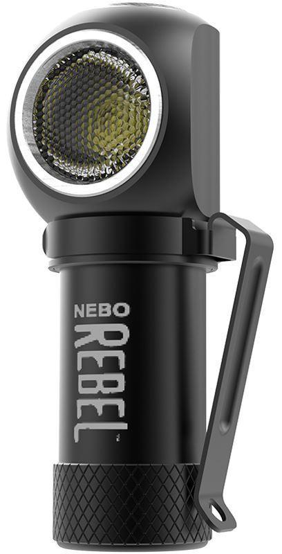 Nebo Rebel Task Light & Headlamp
