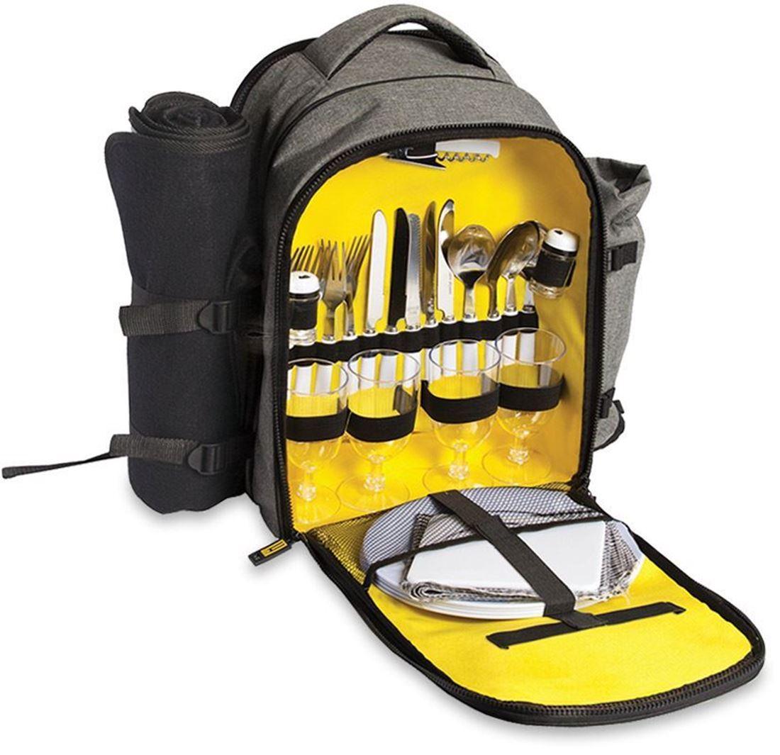 Havasac 4 Person Picnic Backpack